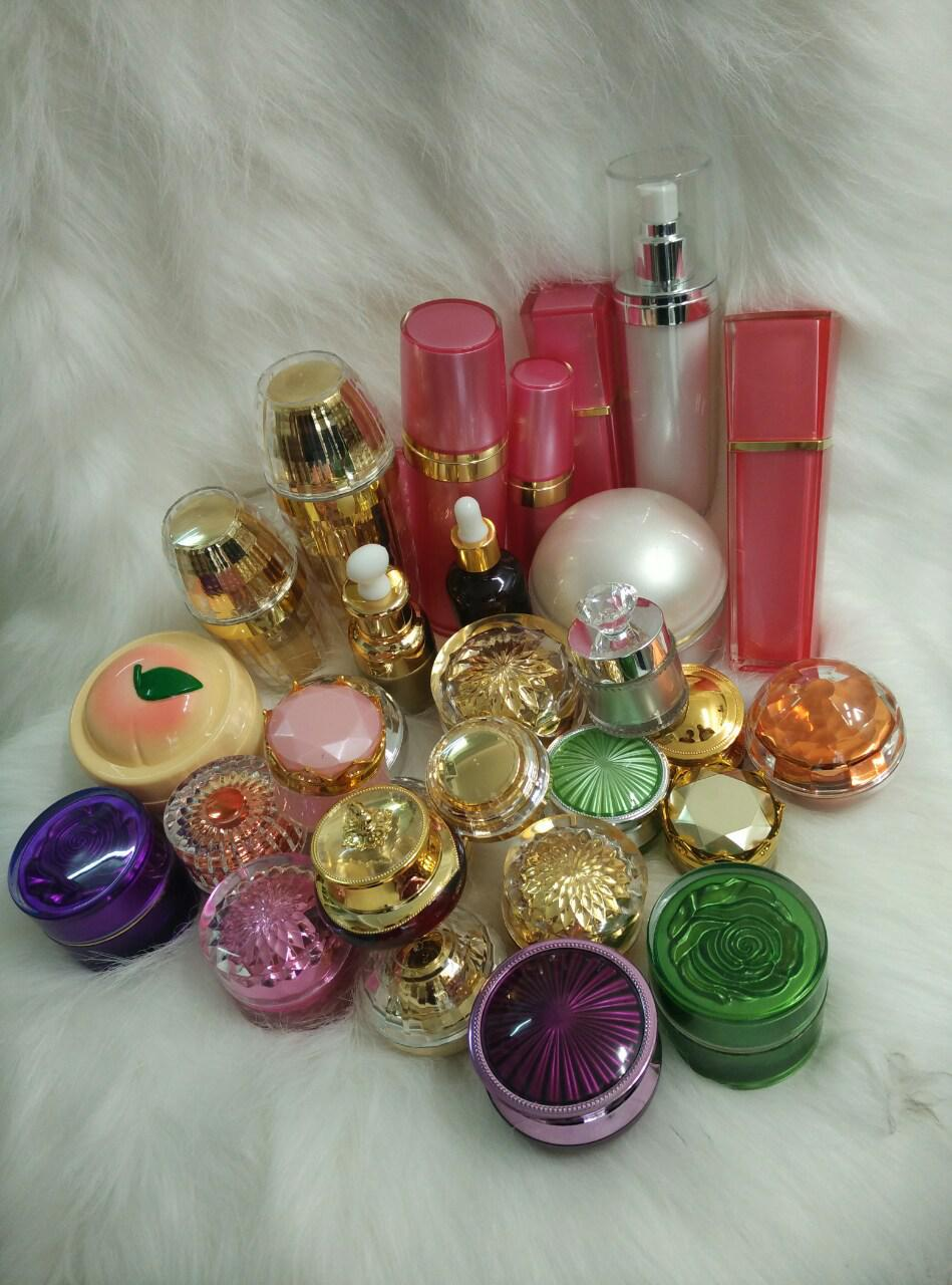 chai lọ mỹ phẩm-Quang Minh Cosmetic