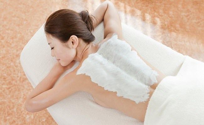 Công Thức Tắm Trắng 4 Bước Hiệu Quả Tức Thì