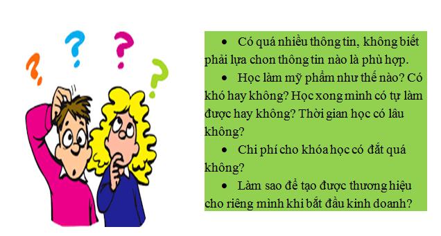 Quang Minh Cosmetic-Chuyên dạy nghề và gia công mỹ phẩm trọn gói