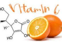 Vitamin C, nguyên liệu làm đẹp tuyệt vời