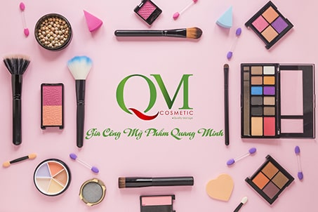 Quang Minh Cosmetic 13